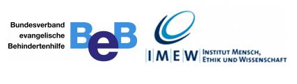Logo beb und imew